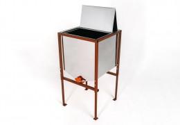 Стол малый для распечатки соторамок (на 12 рамок)