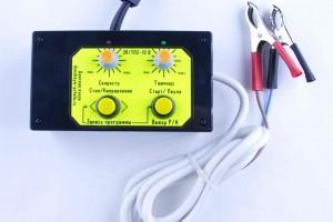 Блок управления электропривода ЭП/ТП3-12В