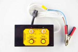 Блок управления электропривода ЭП/ТМ3-12В
