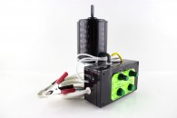 ЭП/Па электропривод программируемый автоматический