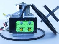 Электропривод программируемый автоматический ЭП/ПА-24В.