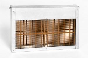 Изолятор рамочный (475х300) решетка пластик