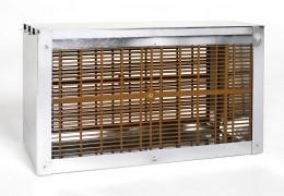 Изолятор рамочный (475х220) РУТ решетка пластик