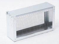 Изолятор рамочный (475х230) РУТ