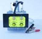 Электропривод таймерный программируемый ЭП/ТП-24В.