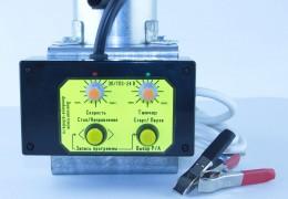 Электропривод таймерный программируемый ЭП/ТП3-24