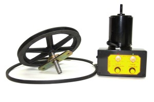 Электропривод ЭП/ТM 12В (двигатель 90 Вт)