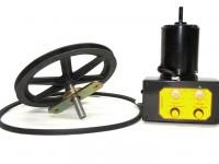 Электропривод ЭП/ТM-12В (двигатель 90 Вт)