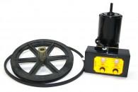 Электропривод ЭП/ТM 12В (двигатель 60 Вт)